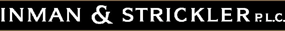 Inman & Strickler, P.L.C. logo